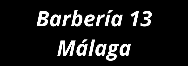 Mejores barberías de Málaga