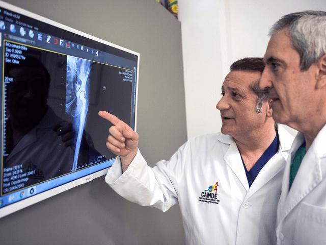 Fisioterapia para Deportistas en Málaga