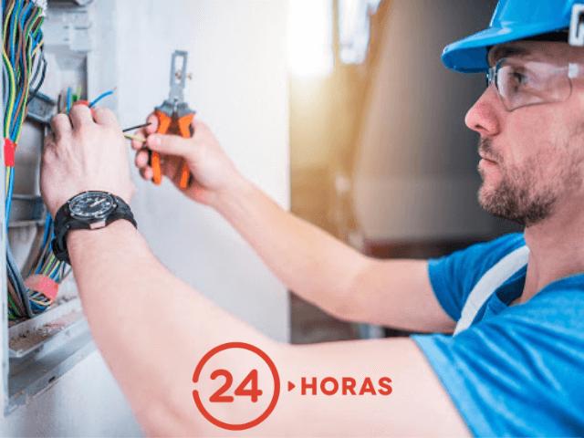 Mejores Electricistas 24 horas en Málaga