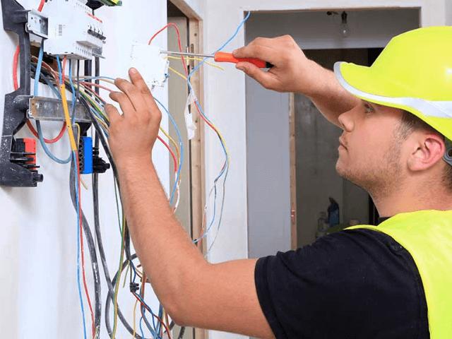 Empresas de Instalaciones Eléctricas Autorizadas
