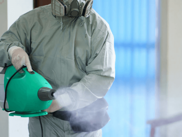 Las Mejores Empresas de Limpieza y Desinfección de Coronavirus de Málaga