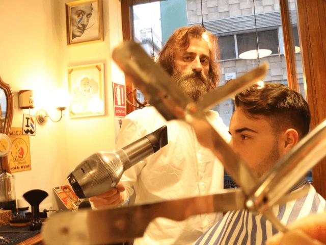 Encuentra un Barbero en Málaga