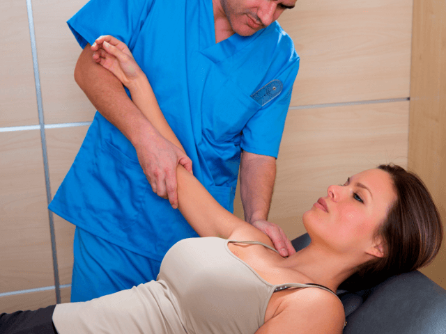 Mejor Clínica de Fisioterapia de Alhaurin de la Torre