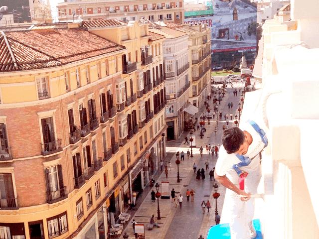 Mejores Pintores de Málaga