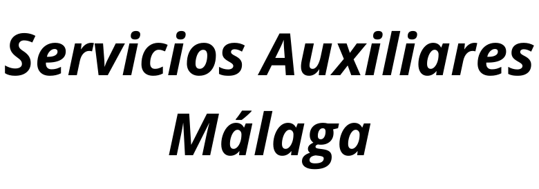 Servicios Auxiliares Málaga