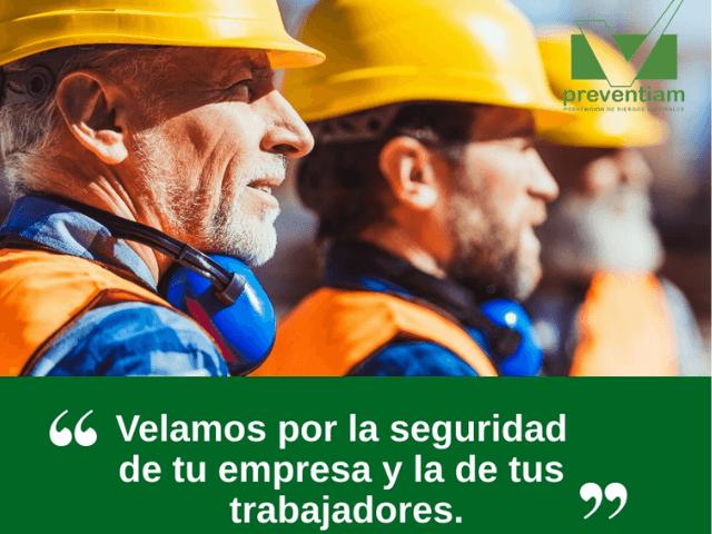 Preventiam empresa de Prevención de Riesgos Laborales en Málaga
