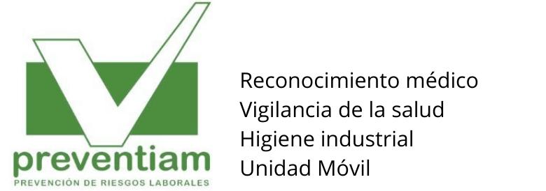 Preventiam Riesgos Laborales Málaga
