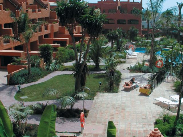 Viveros del Valle jardinería en Málaga