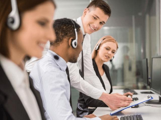 Mejores Empresas Call Center en Málaga