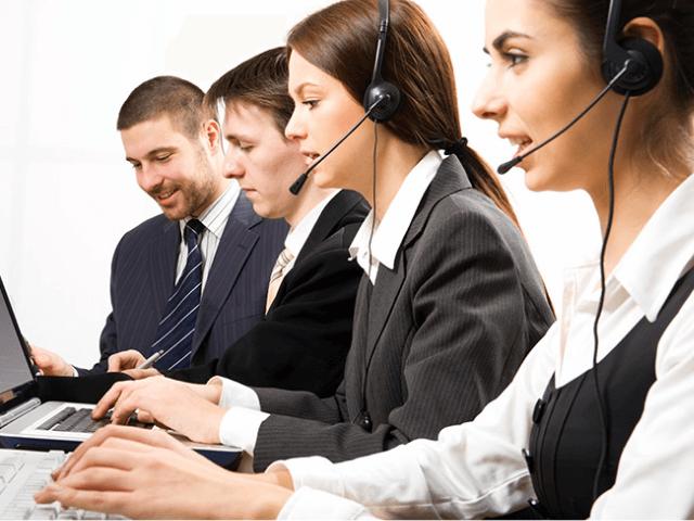 Contratar Servicio Call Center