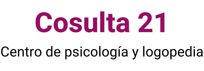 Consulta 21 Psicólogos en Málaga