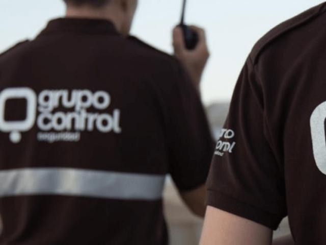 Seguridad Privada Grupo Control en Málaga
