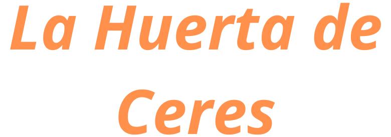 La Huerta Frutas y Verduras a Domicilio en Málaga