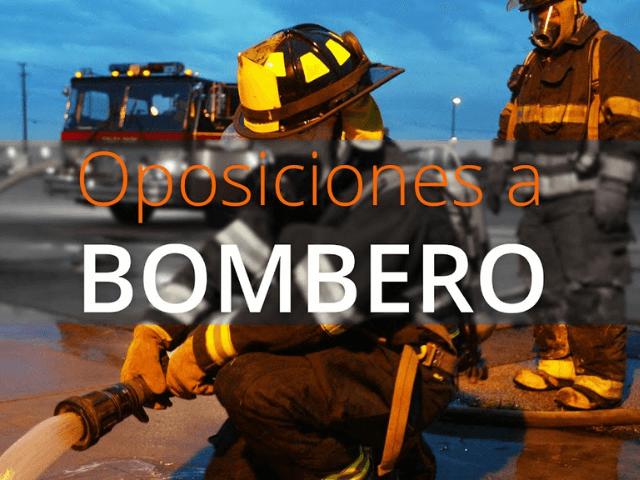 Mejor Academia de Oposiciones a Bombero en Málaga