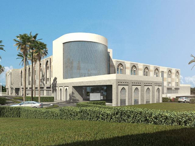 Proyectos de Arquitectura para Málaga
