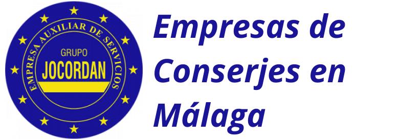 Conserjes en Málaga