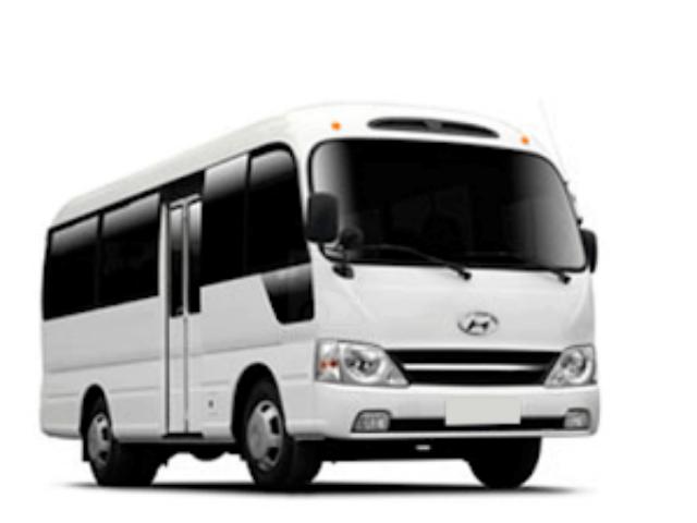 Empresas de Alquiler de Autobuses en Málaga