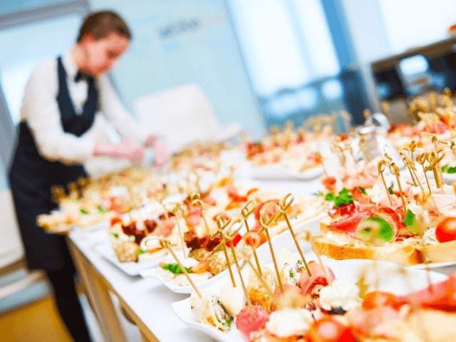 Mejores Empresas de Catering en Málaga