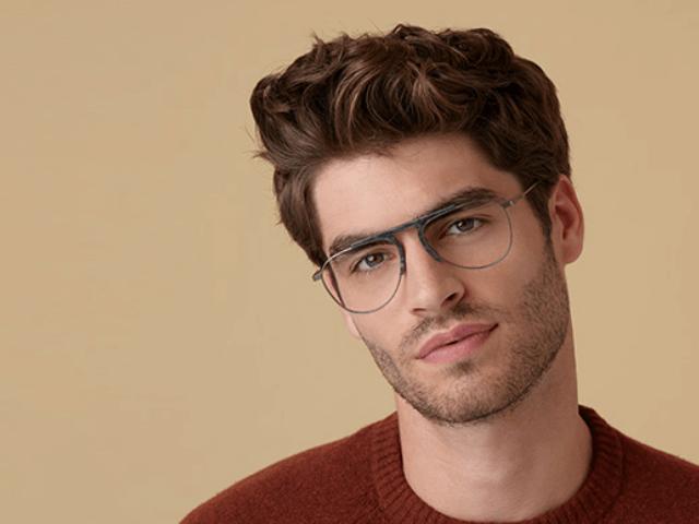 Ópticas en Málaga gafas para Hombre y Mujer
