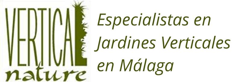 Vertical Málaga Especialistas Jardines Verticales