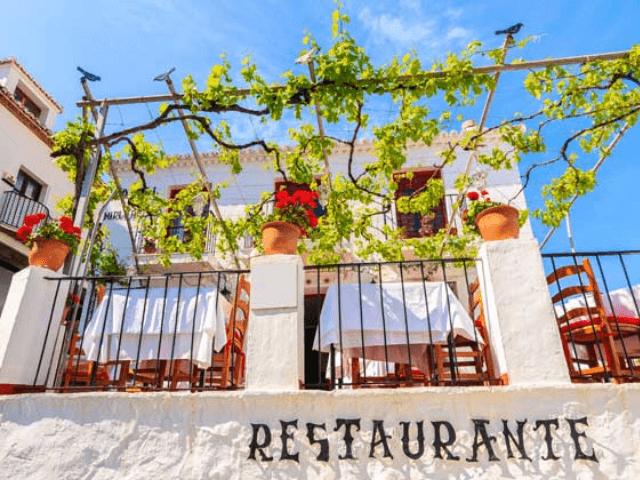 Listado Mejores Restaurantes de Málaga