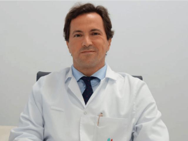Mejor Médico Angiología y Cirugía Vascular Málaga