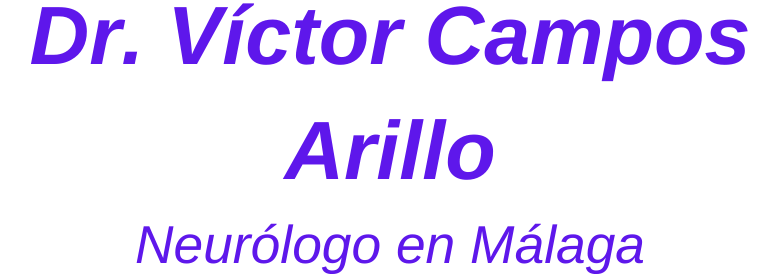 Dr. Victor Campos Mejor Neurologo en Málaga