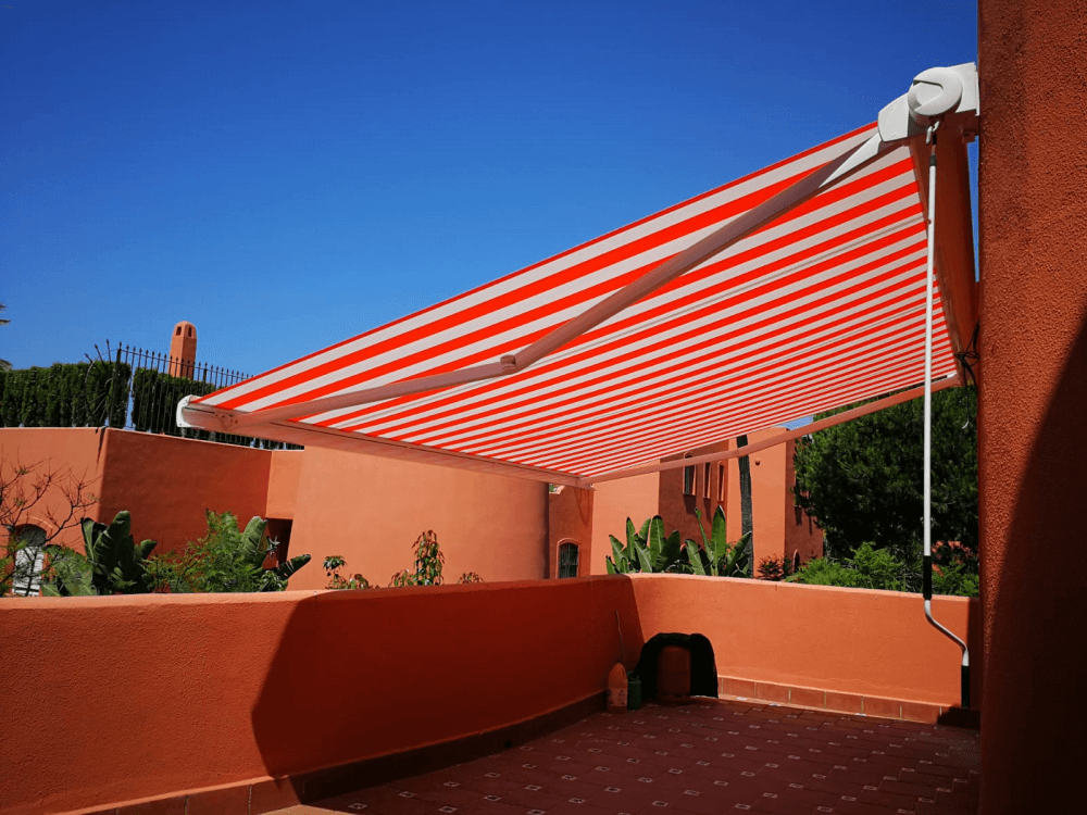 3 mejores Empresas de Toldos en Málaga